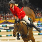 Ellen Whitaker - Speed Horse of The Year
